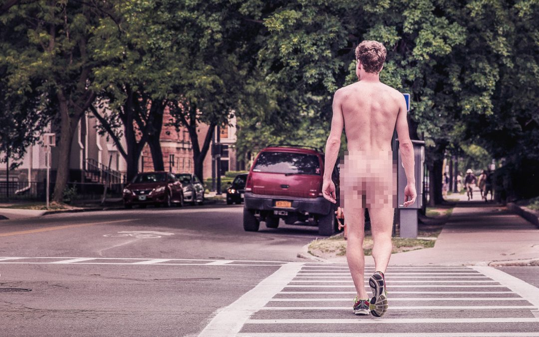 NAKED LEADERSHIP – ARE YOU BRAVE ENOUGH?